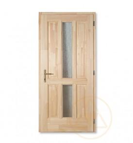 Delta Eger bejárati ajtó
