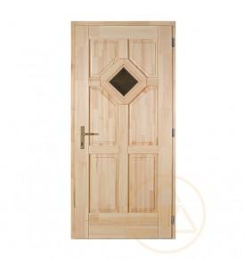 Tama 2 bejárati ajtó
